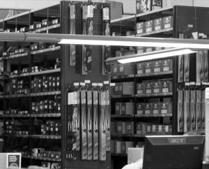 Exmanco Produkte - Scheibenwischer