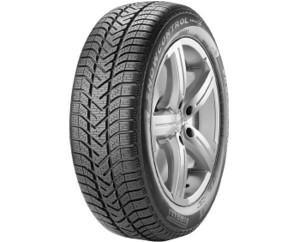Winterreifen Exmanco - Pirelli