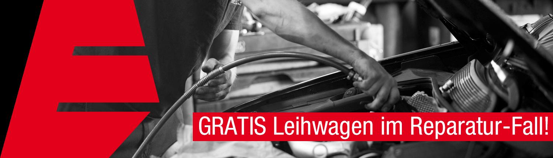 Exmanco Leihwagen